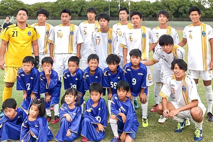 阪南 大学 高校 サッカー 部 阪南大学サッカー部 - Wikipedia