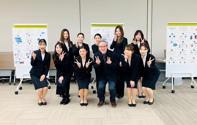 寿山ゼミ4回生が2019年度卒業研究発表会でポスター発表を行いまし ...